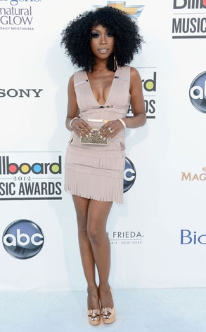 BILLBOARD MUSIC AWARDS, Brandy