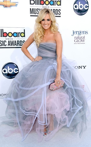 BILLBOARD MUSIC AWARDS, Carrie Underwood