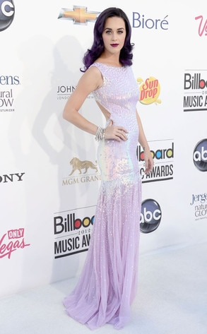 BILLBOARD MUSIC AWARDS, Katy Perry
