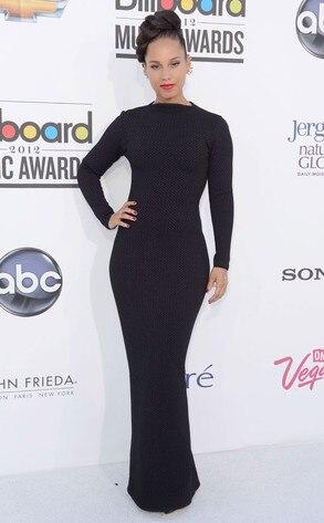 BILLBOARD MUSIC AWARDS, Alicia Keys