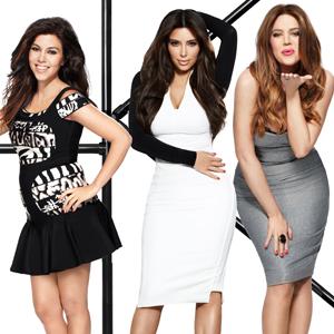 Kardashian has a rest: The Victoria Bui&#39