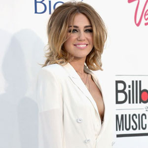 BILLBOARD MUSIC AWARDS, Miley Cyrus