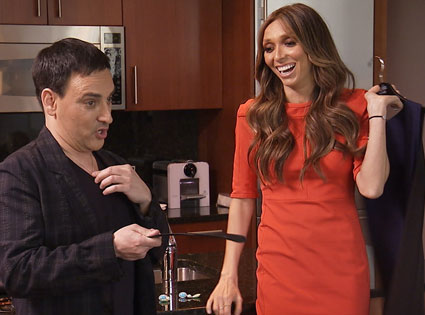 Giuliana & Bill Ep. 508 Screen Grabs