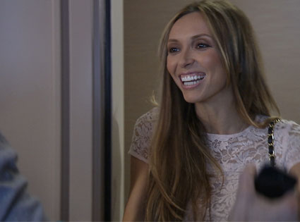 Giuliana & Bill Ep. 507 Screen Grabs