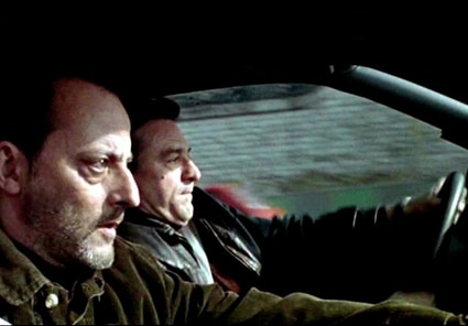 Jean Reno, Robert De Niro, Ronin