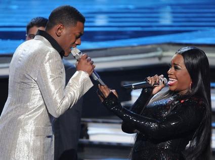 American Idol Finale, Joshua Ledet, Fantasia Barrino