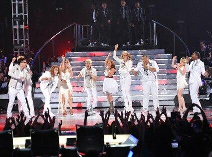 American Idol Finale, Top 10 finalists