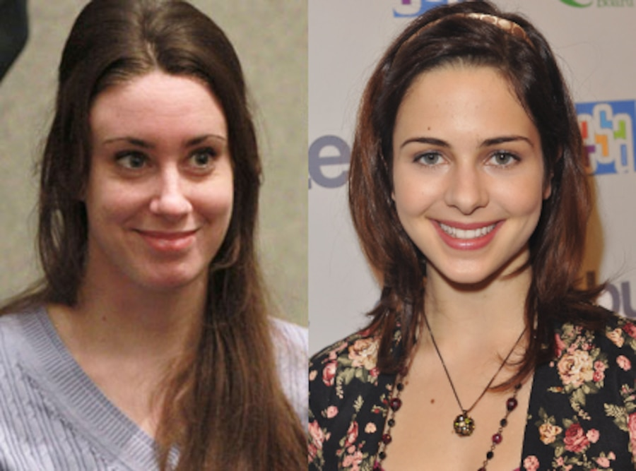 Casey Anthony, Holly Deveaux