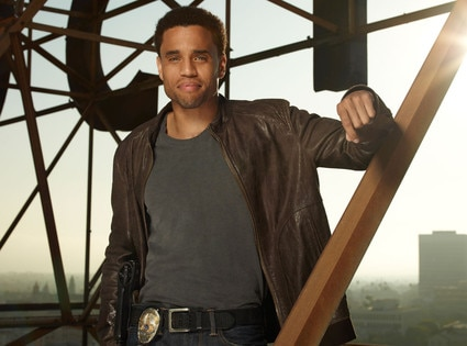 COMMON LAW, Michael Ealy