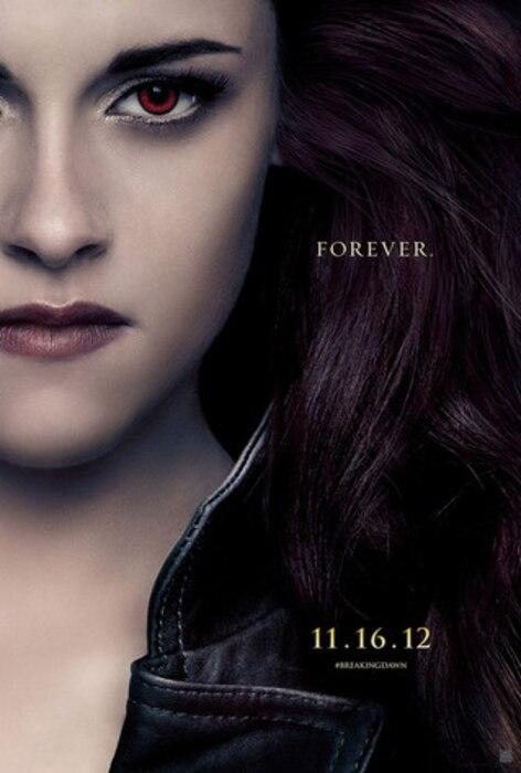 Twilight, Breaking Dawn, Kristen Stewart