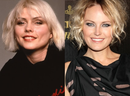 Debbie Harry, Malin Akerman