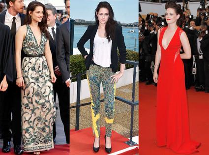 Kristen Stewart, Cannes Film Festival