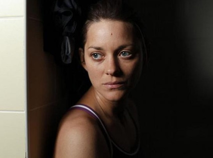 Marion Cotillard, Rust and Bone