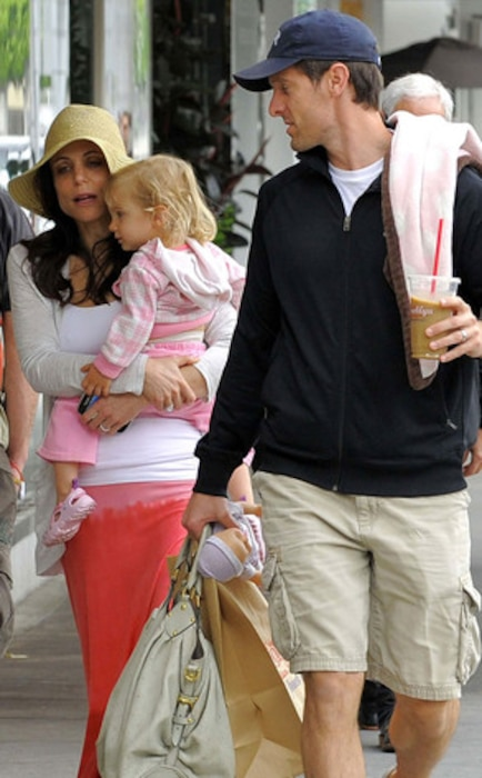 Bethenny Frankel, Bryn, Jason Hoppy