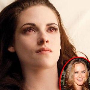 Alicia Silverstone, Kristen Stewart, Breaking Dawn 2