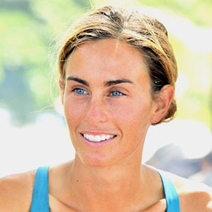 Kimberly Spradlin, Survivor