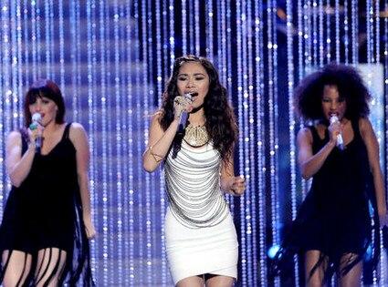 American Idol, Jessica Sanchez