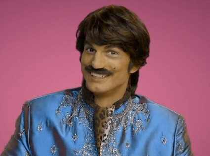Ashton Kutcher, Pop Chips Video