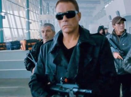 Expendable 2, Jean Claude Van Damme