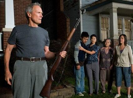 Clint Eastwood, Gran Torino