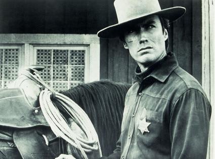 Clint Eastwood, Hang Em High
