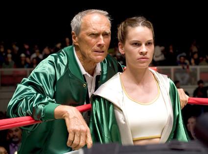 Clint Eastwood, Million Dollar Baby