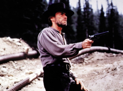 Clint Eastwood, The Outlaw Josey Wales