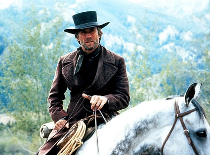 Clint Eastwood, Pale Rider