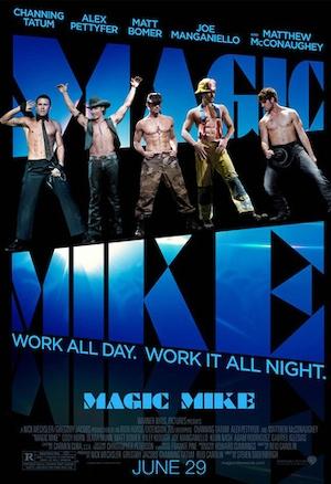 Magic Mike Poster