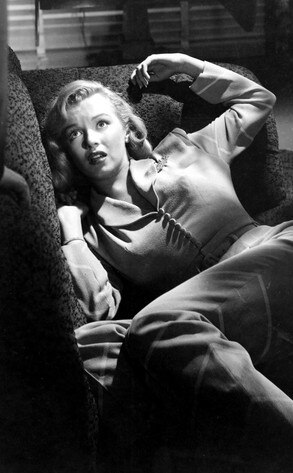 Marilyn Monroe, The Asphalt Jungle