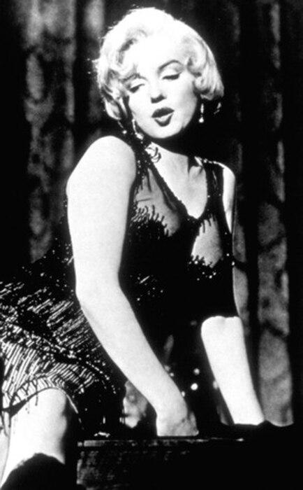Marilyn Monroe, Some Like It Hot