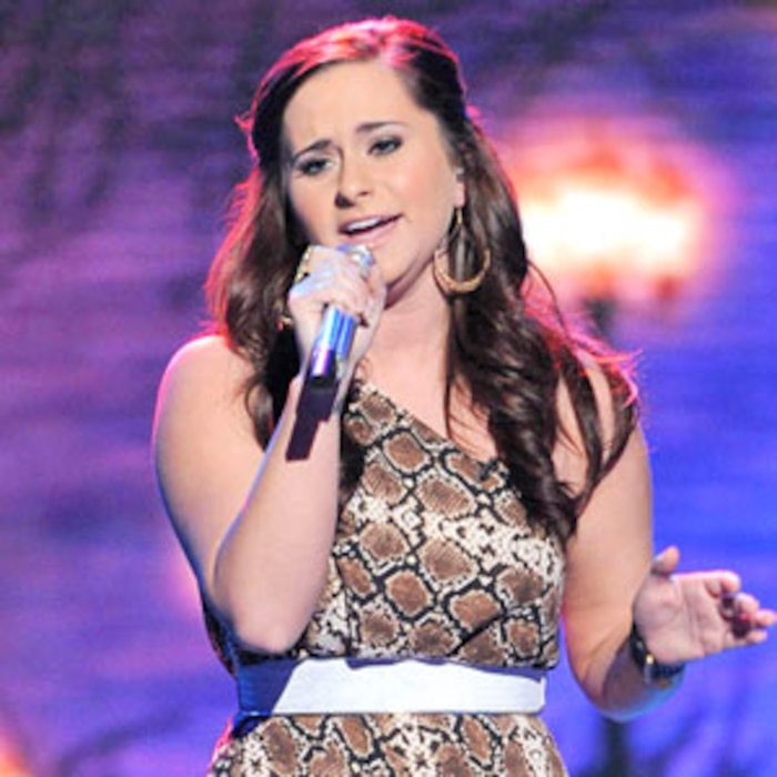 Skylar Laine, American Idol