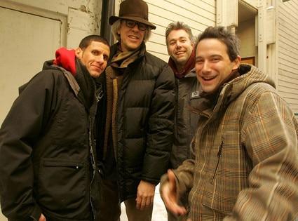 Obit Gallery, Beastie Boys, Adam Yauch