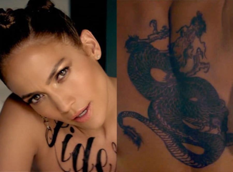 Jennifer Lopez, Follow the Leader