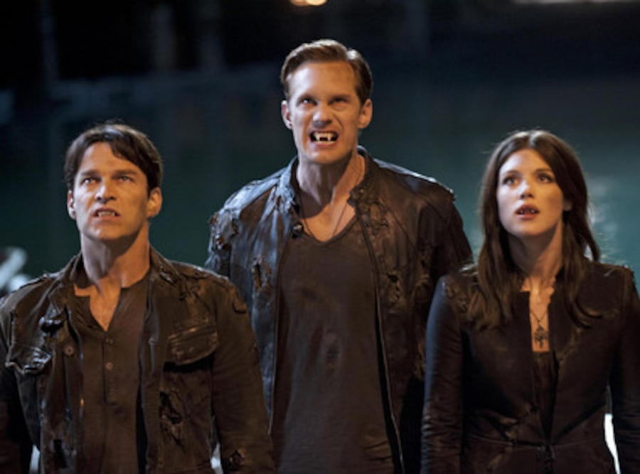 True Blood, Season 5