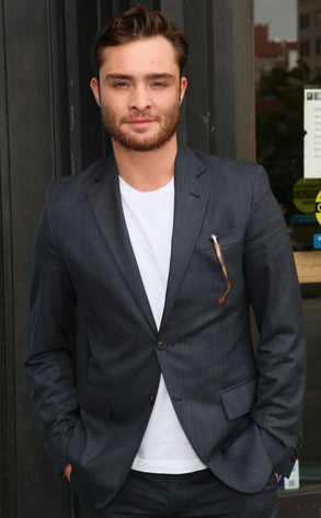Ed Westwick from La Foto del Momento | E! News Ed Westwick Now