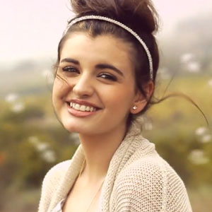 Rebecca Black, Sing It Video