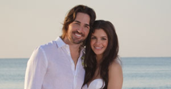 Jake Owen Gets Detained By Police And Married In 48 Hours