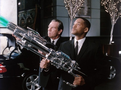Will Smith, Men in Black 2