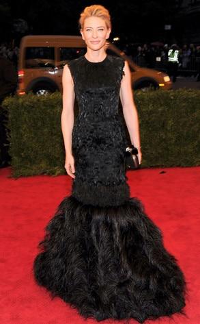 MET Gala, Cate Blanchett