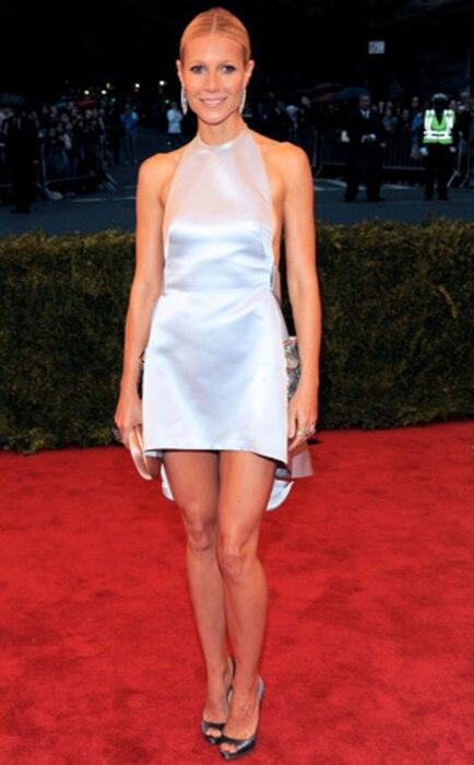 MET Gala, Gwyneth Paltrow