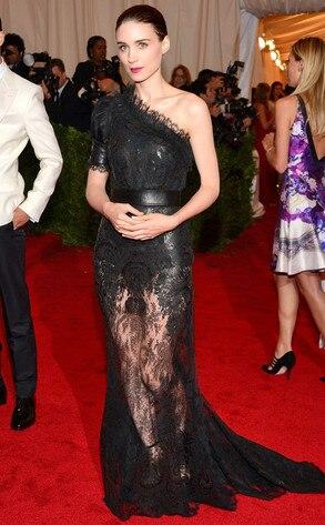 MET Gala, Rooney Mara