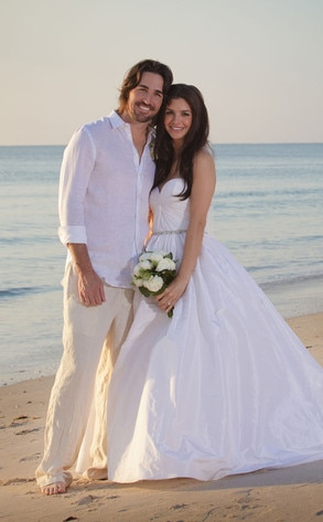 Jake Owen, Lacey Buchanan, Wedding