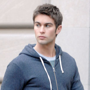 Chace Crawford, Penn Badgley