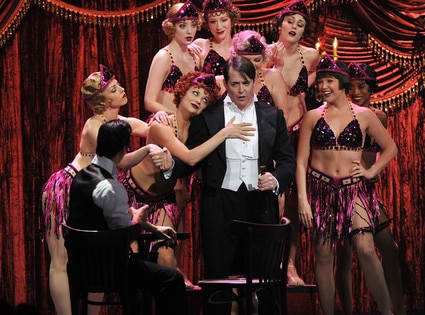 Tony Awards, Matthew Broderick