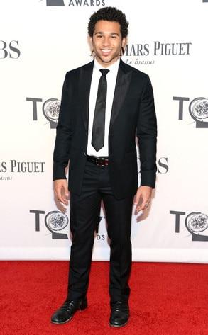 Tony Awards, Corbin Bleu
