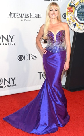 Tony Awards, Laura Bell Bundy