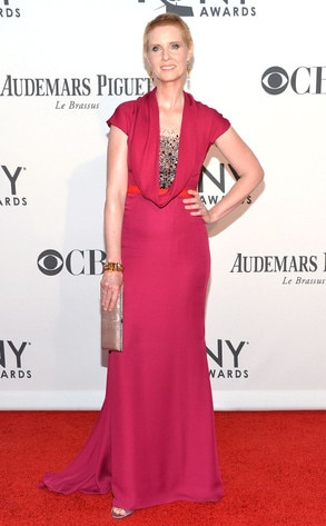 Tony Awards, Cynthia Nixon