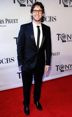 Tony Awards, Josh Groban
