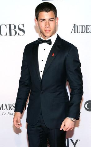 Tony Awards, Nick Jonas